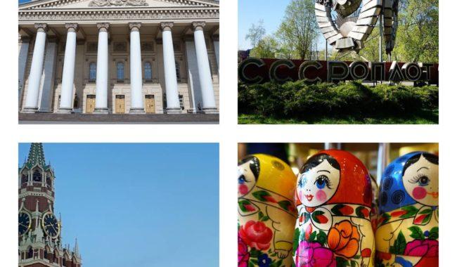 Rosja – młodość, mundial i obalanie stereotypów